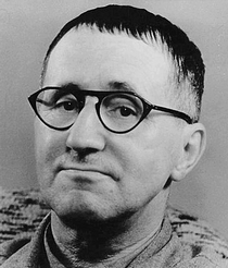 Bertold Brecht - Glarean Magazin