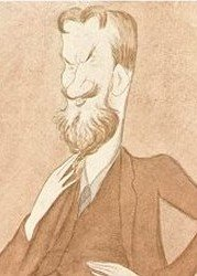 Scharfzüngiger Satiriker: Georg Bernard Shaw