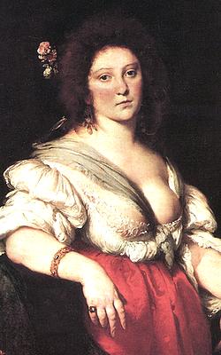 Eigenwillige Barock-Komponistin und Kurtisane: Barbara Strozzi