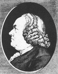 Baron und Mäzen Gottfried van Swieten (1733-1803)