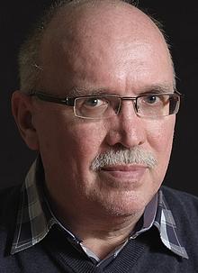 Horst-Dieter Radke - Mitarbeiter Glarean Magazin