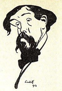 Impressionist Debussy