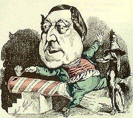 Feuerwerker Rossini