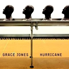 Grace Jones: Hurricane