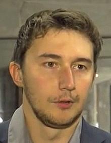 Der 19-jährige Turnier-Sieger Sergey Karjakin