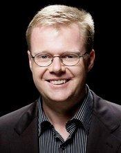 Politiker, Bäcker, Schriftsteller: Thomas Brändle
