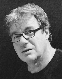 Hans Gysi - Schweizer Autor - Glarean Magazin