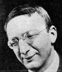 Alfred Döblin: «…den schlechten ist so oder so nicht zu helfen»