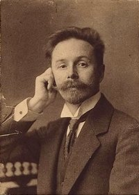 Alexander Skrjabin (1871-1915)