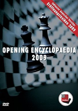 Neue «Opening Encyclopaedia» von Chessbase