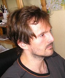 Vasik Rajlich - Schachprogrammierer von Rybka und Fritz - Interview im Glarean Magazin