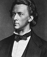 Frédéric Chopin (1810-1849)