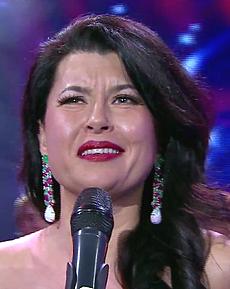 Zoryana Kushpler - Sopranistin - Glarean Magazin