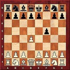 Interessant, umstritten, chancenreich: Die Holländische Partie 1.d2-d4 f7-f5