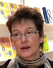Sandra Uschtrin - Glarean Magazin
