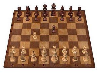 Das klassische frühere «Sizilianisch im Anzuge» als Hauptsystem der Englischen Eröffnung: 1.c4 e5