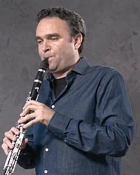 Jörg Widmann - Klarinettist - Glarean Magazin