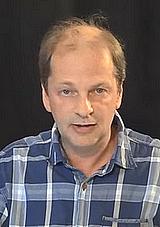 Martin Breutigam - Schachspieler - Glarean Magazin