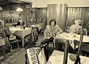 Kollegium Kalksburg im Wirtshaus - Musik-Rezension von Stephan Urban im Glarean Magazin