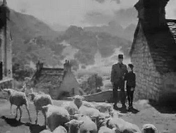 «How Green Was My Valley»: Idyllische Bergwelt-Kindheit und... - Richard Llewellyn: So grün war mein Tal - Roman (Vergessene Bücher)