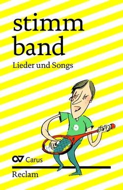 """""""Stimmband"""" - Lieder und Songs - Reclam & Carus Verlag"""