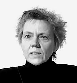 Esther Kinsky - Poetin Übersetzerin - Glarean Magazin