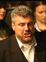 Opernsänger, Komponist, Schach-Autor: Peter Mitschitczek
