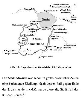 «Schmelztiegel der Kulturen und Spiele»: Das alte Kushan-Reich