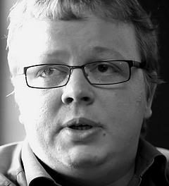 Jonathan Carlstedt - Schach-Autor - Glarean Magazin