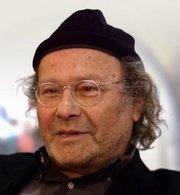 Michel Bergmann auf der Leipziger Buchmesse 2013