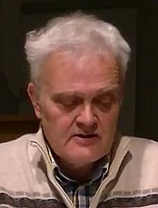 Martin Kirchhoff - Lyrik-Autor im Glarean Magazin