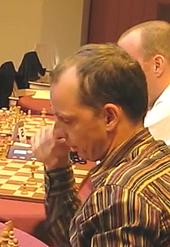 Arthur van de Oudeweetering - Schach-Autor - Glarean Magazin