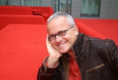 Rene Oberholzer - Schweizer Autor - Glarean Magazin