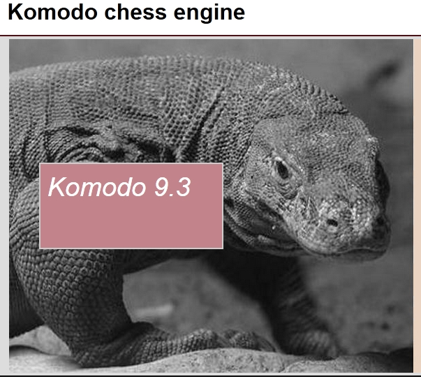 Schach-Komodo-Chess-Glarean-Magazin