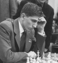 Legendäres Enfant terrible der Schach-Geschichte: Robert Bobby Fischer