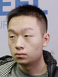 Wei Yi - Schach-Grossmeister - Glarean Magazin