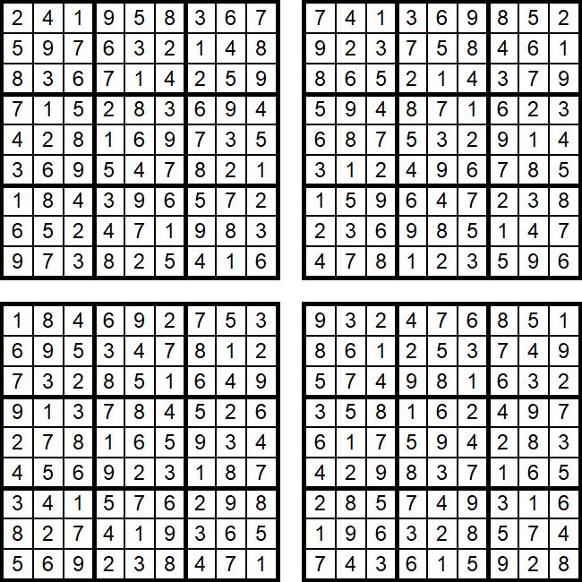 Sudoku Die Welt Tagesrätsel