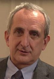 Giorgio van Straten (Geb. 1955)