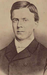 Rikard Nordraak (1842-1866)