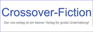 Crossover Fiction - Logo - Glarean Magazin