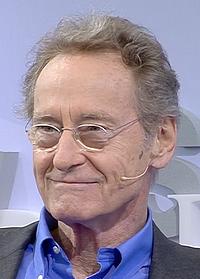 Erfolgsautor Bernhard Schlink (hier bei einem TV-Interview) - Glarean Magazin