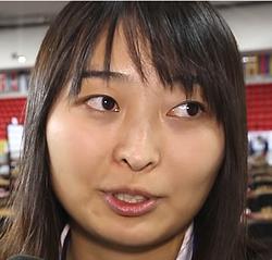 Jun Wenjun - Schach-Weltmeisterin - Glarean Magazin