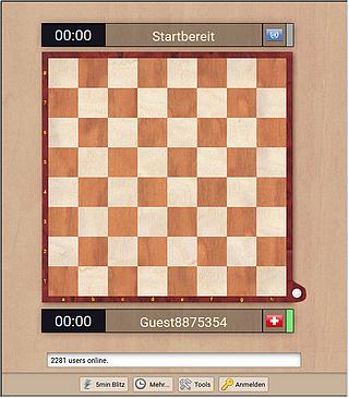 Schach Online Kostenlos