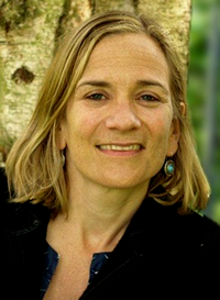 Tracy Chevalier (geb. 1962)