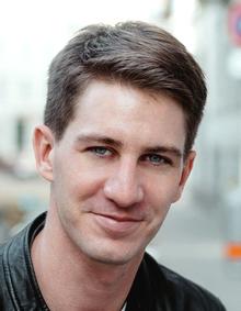 Patrick Worsch - Autor und Self Publisher - Glarean Magazin