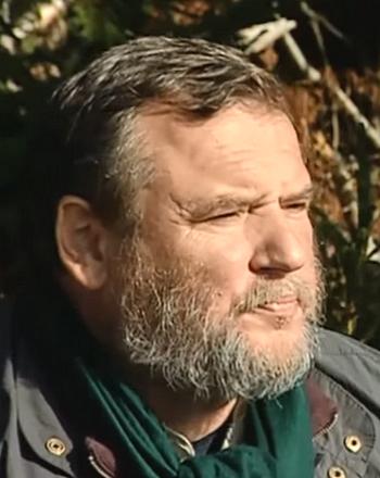 Harald Grill - Lyrik-Schriftsteller - Glarean Magazin