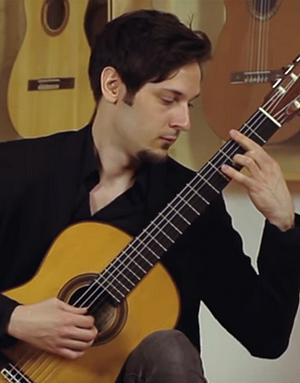 Jakob Bangso - Gitarrist - Rezension Glarean Magazin