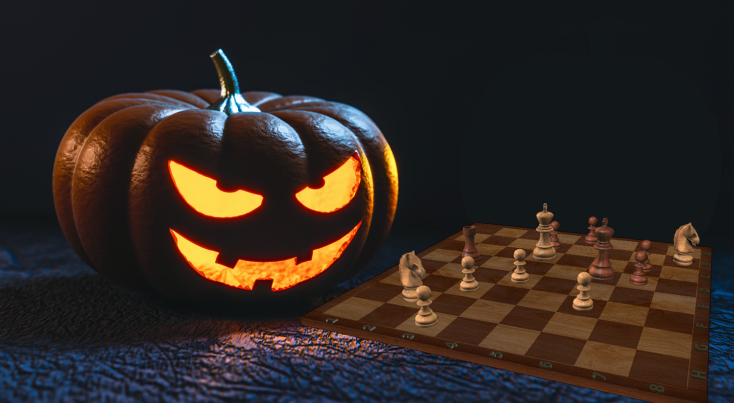 Halloween-Chess-Puzzle-Oktober 2018-Glarean-Magazin