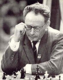Eine der charismatischsten Persönlichkeiten der Schachgeschichte: Weltmeister Michael Botwinnik (1911-1995)