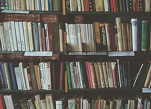 Literatur - Bücher - Bibliothek - Autoren - Wissen - Schreiben - Glarean Magazin